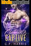 Captain's Captive: A SciFi Alien Romance