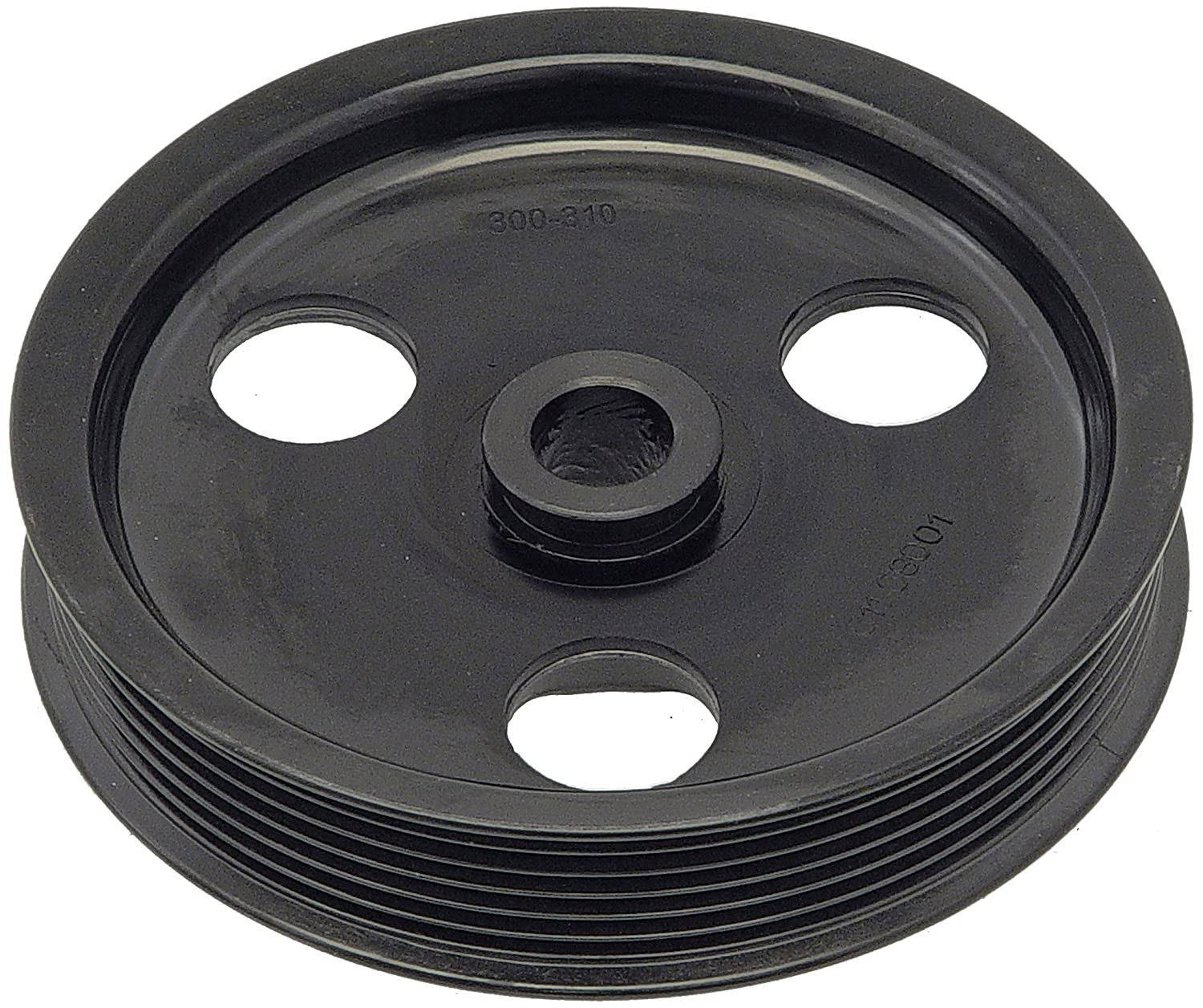 Dodge Dynasty 1990 Idler Tensioner Pulley: Dorman 300-310 Power Steering Pulley Vehicles Parts