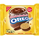 Oreo Chocolate Hazelnut Sandwich Cookies, 10.7 oz