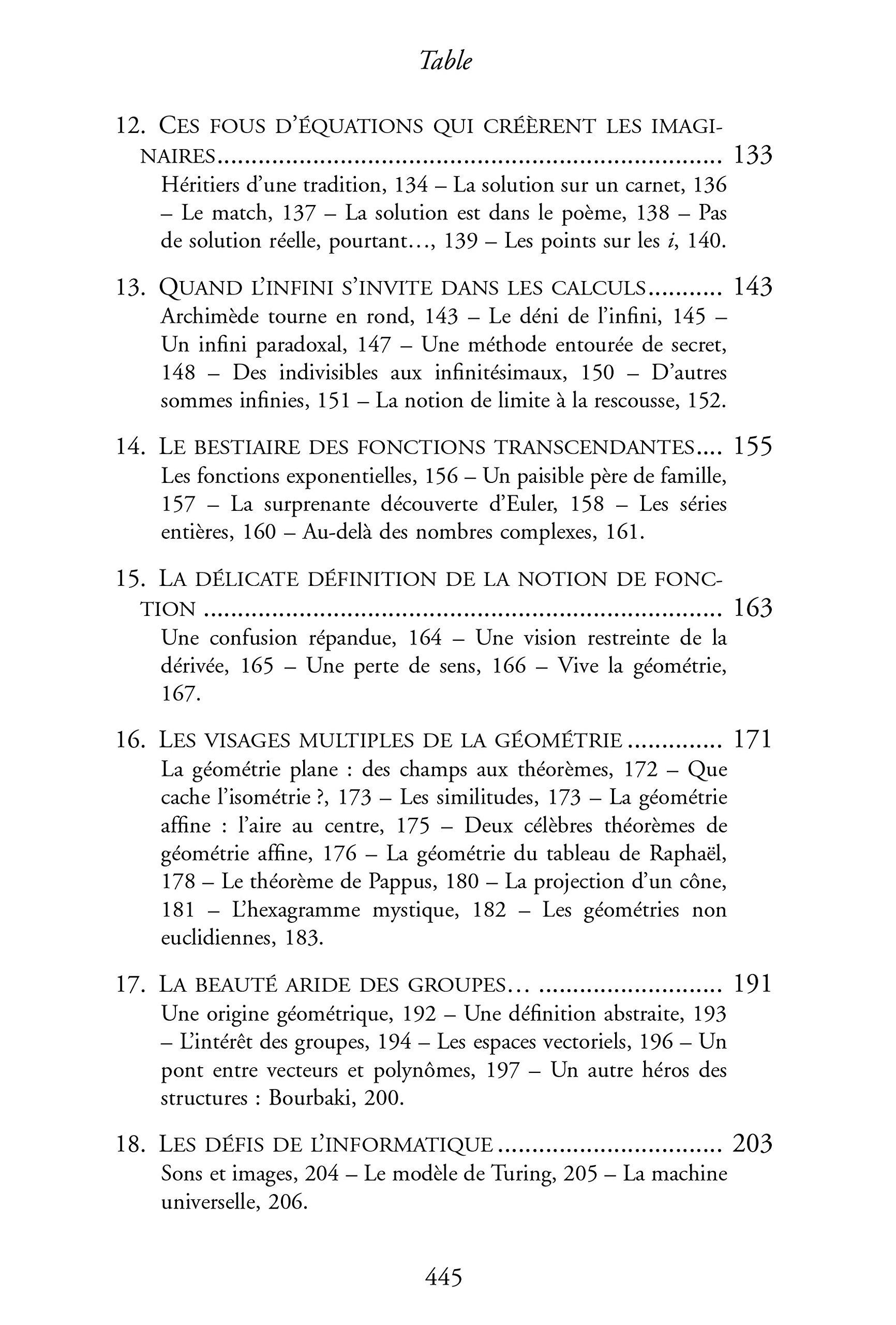 Charmant Amazon.fr   Toutes Les Mathematiques Du Monde   Hervé Lehning   Livres