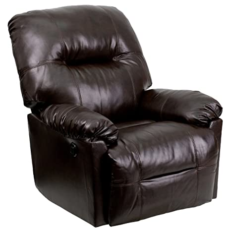 Amazon.com: Muebles Bentley Flash Rocker – Sillón reclinable ...