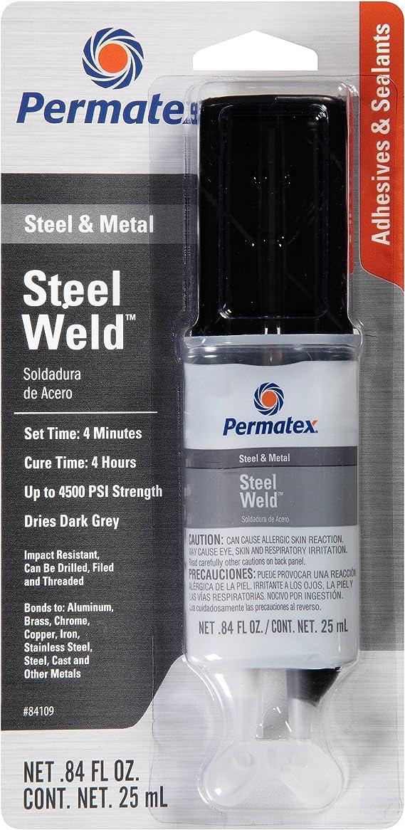 Permatex 84109 Multi-Metal Epoxy