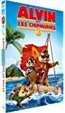 Alvin et les Chipmunks 3 [DVD + Copie digitale]