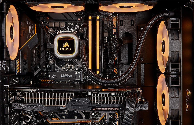 DDR43000 PC4-24000 CORSAIR Vengeance RGBPRO16GB 2x8GB C151.35V TUF Gaming Editionmemory