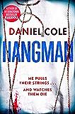 Hangman (A Ragdoll Book) (English Edition)