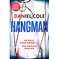 Hangman (A Ragdoll Book Book 2) (English Edition)