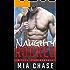 Naughty Rocked: A Rock Star Romance