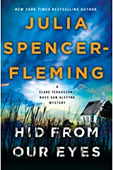 Hid from Our Eyes: A Clare Fergusson/Russ Van Alstyne Mystery (Fergusson/Van Alstyne Mysteries Book 9) Kindle Edition