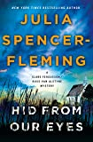 Hid from Our Eyes: A Clare Fergusson/Russ Van Alstyne Mystery (Fergusson/Van Alstyne Mysteries (9))