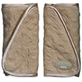 JJ Cole Strap Covers Khaki