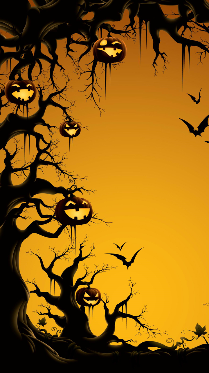 Amazoncom Halloween Wallpapers Appstore for Android