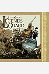 Mouse Guard: Legends of the Guard Vol. 2 Kindle Edition