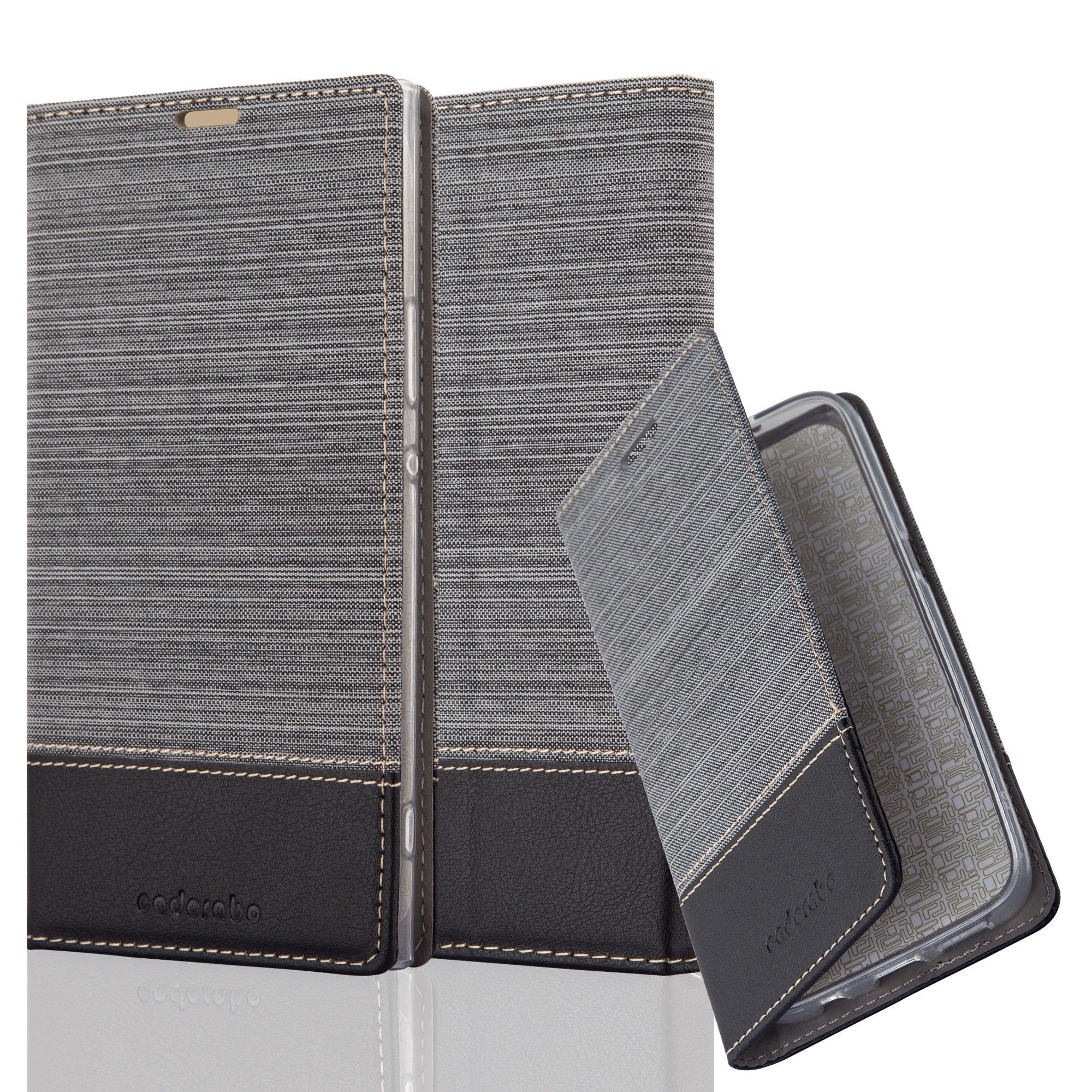 Funda Para Sony Xperia Xa1 Ultra Cadorabo [78ntmrl8]