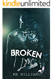 Broken Lyric (Meltdown book 2)