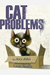 Cat Problems (Animal Problems) Kindle Edition