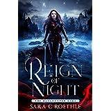 Reign of Night (The Duskhunter Saga Book 1)
