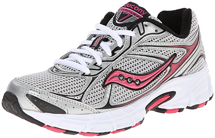 Saucony Mujer Cohesion 7 - Plateado Size: 40.5 Zapatos blancos Tacón de aguja formales Calaier para mujer Saucony Mujer Cohesion 7 - Plateado Size: 40.5 Zapatos beige formales Calaier para mujer 6fgKE