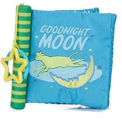 Good Night Moon Soft Teether Book : Baby