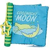 Good Night Moon Soft Teether Book