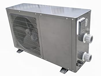 FibroPool FH055 Inground Swimming Pool Heat Pump