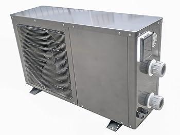 FibroPool FH055 Inground Swimming Pool Heat Pump