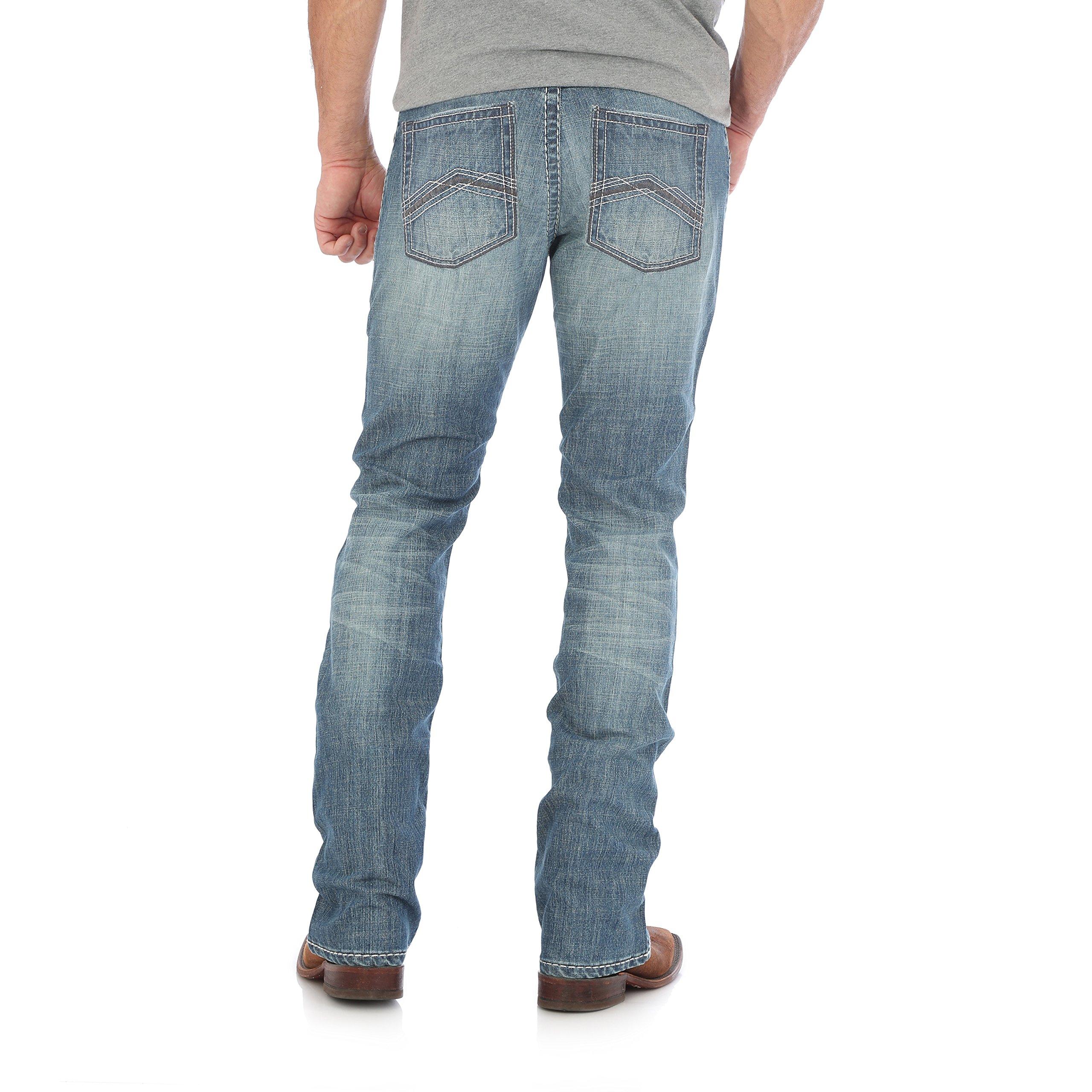 Wrangler Men's 20x Slim Fit Straight Leg Jean