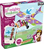 K'NEX Mighty Makers Up, Up & Away Building Set