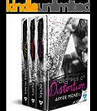 Distortion Series: Books 1-3