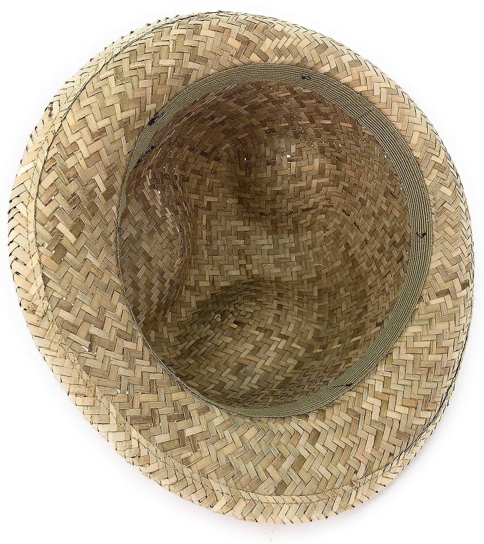 Cappello in Paglia per Bambini e Ragazzi WEROR I WEROR-241 89340