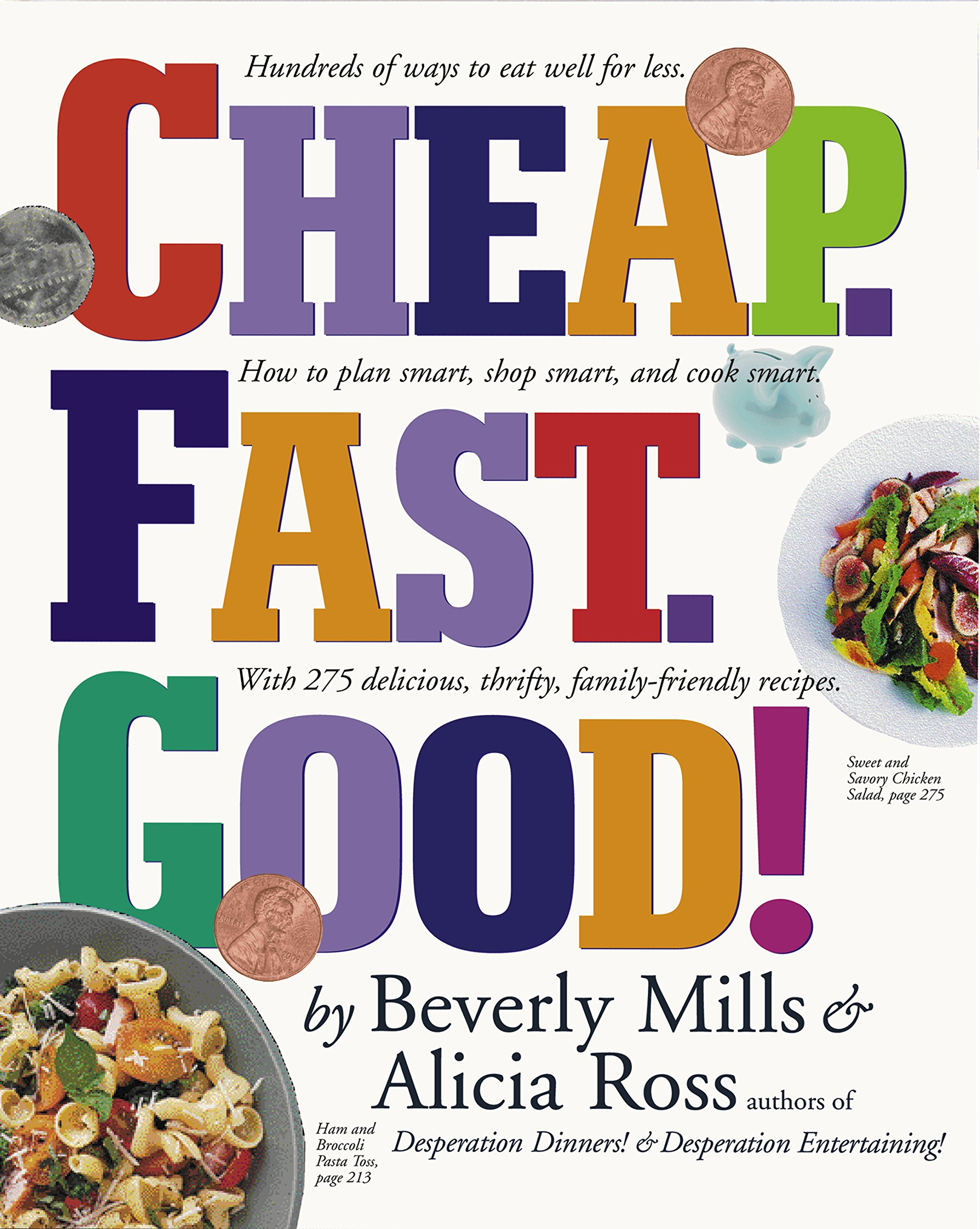 Download Cheap. Fast. Good! pdf epub