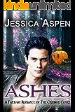 Ashes: A Fantasy Romance of the Crimson Court (Tales of the Crimson Court Book 1)