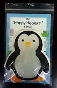 """""""Happy Healers"""" Ice Packs (Set of 3) (Patches the Penguin)"""