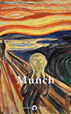Delphi Complete Paintings of Edvard Munch (Illustrated) (Delphi Masters of Art Book 38) (English Edition)