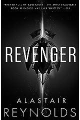 Revenger Kindle Edition