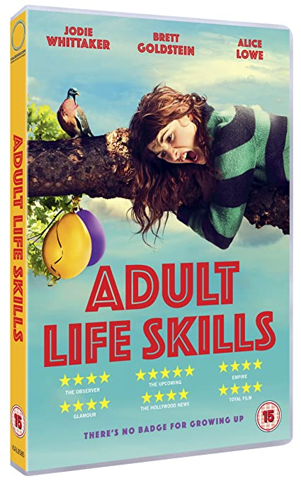Stand Out 3: Lifeskills Video on DVD