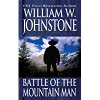 Battle of the Mountain Man book cover