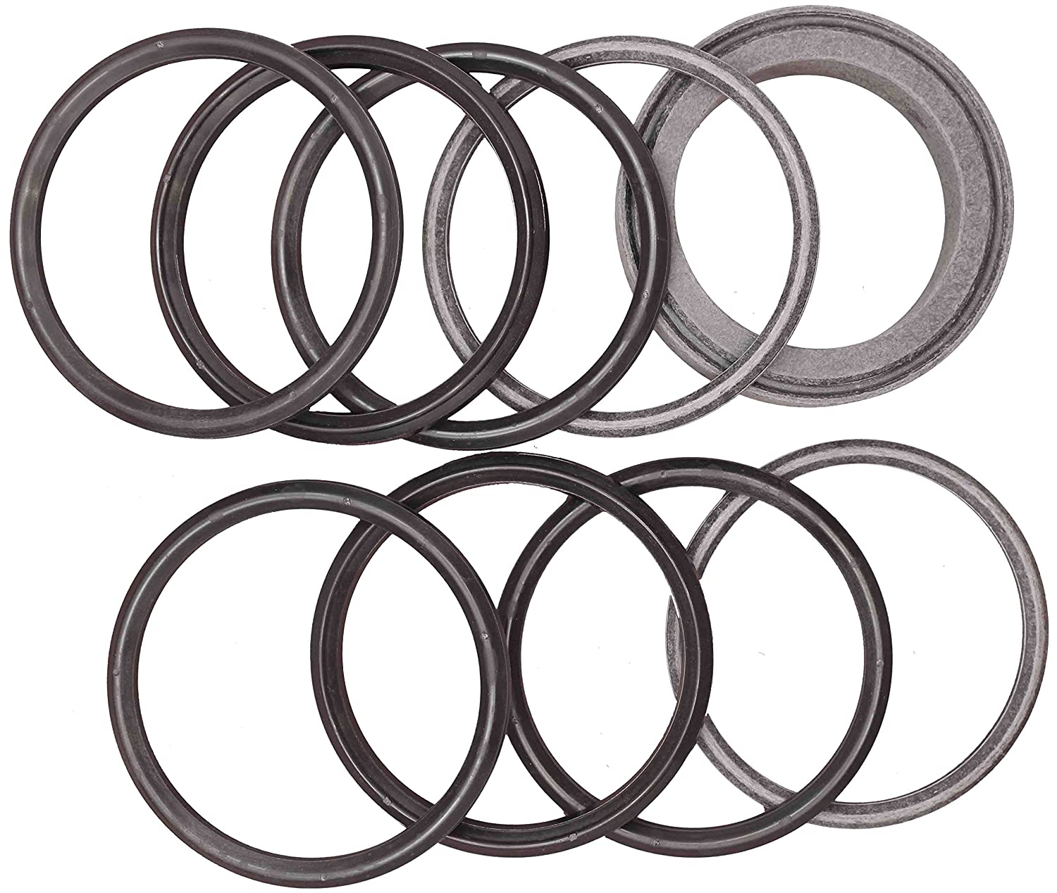CASE G33237 HYDRAULIC CYLINDER SEAL KIT (PACKING ASSEMBLY)