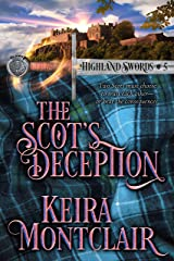 The Scot's Deception (Highland Swords Book 5) Kindle Edition