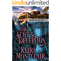 The Scot's Deception (Highland Swords Book 5)