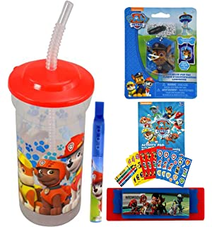 Amazon paw patrol easter basket toys and candy toys games valentines day gift easter basket filler stocking negle Choice Image