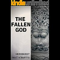 The Fallen God (Alan Frostman Series Book 1)