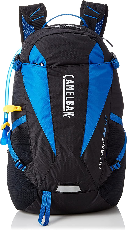 CamelBak Unisex Adult Octane 22 LR Multisport Hydration Pack