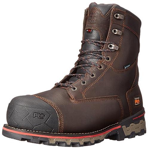 1000 Gram Insulated Work Boots timberland