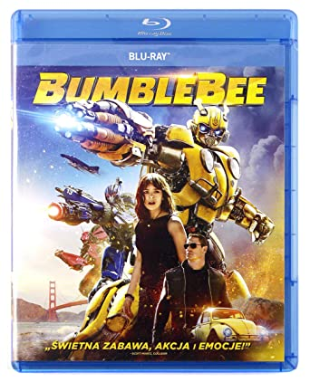 Bumblebee Blu-Ray Region Free IMPORT No hay versión española ...