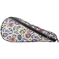 Sydney Love Tennis Racquet Cover