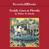 Freddy Goes to Florida (The Freddy the Pig Series)