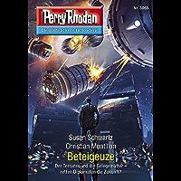 "Perry Rhodan 3065: Beteigeuze: Perry Rhodan-Zyklus ""Mythos"" (Perry Rhodan-Erstauflage) (German Edition) book cover"