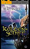Keltenschiff: Das Gold von Ilghed