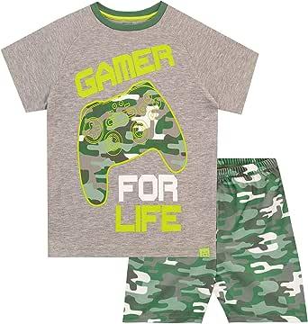 Harry Bear Pijamas para Niños Juego De Azar