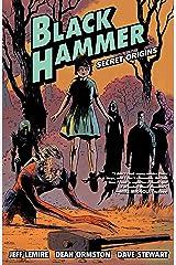 Black Hammer Volume 1 Kindle Edition